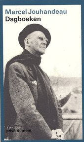 Dagboeken - Marcel Jouhandeau (ISBN 9789029524216)