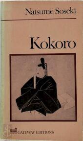 Kokoro - Natsume Soseki (ISBN 0895269511)