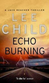 Echo burning - Lee Child (ISBN 9780553813302)