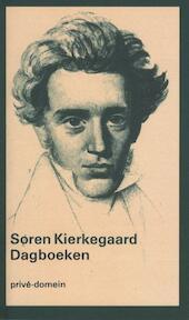 Dagboeken - Søren Kierkegaard (ISBN 9789029525336)