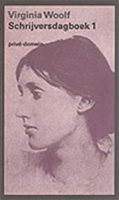 Schrijversdagboek - Virginia Woolf (ISBN 9789029557832)