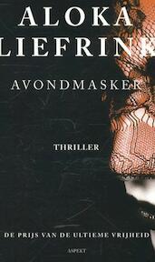 Avondmasker - Aloka Liefrink (ISBN 9789461533128)