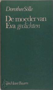 De moeder van Eva - Dorothee Sölle, Ria van Hengel (ISBN 9789025942786)