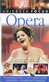Focus / Opera - A. Riding, L. Dunton-downer (ISBN 9789047500278)