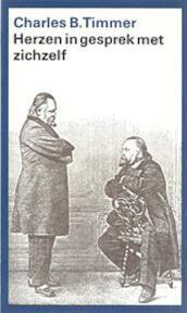Herzen in gesprek met zichzelf - Charles B. Timmer (ISBN 9789029548410)