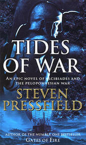 Tides of war - Steven Pressfield (ISBN 9780553813326)