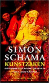 Kunstzaken - Simon Schama (ISBN 9789025424657)