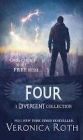 Four: A Divergent Collection - Veronica Roth (ISBN 9780007560691)