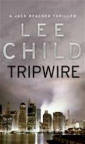 Tripwire - Lee Child (ISBN 9780553811858)