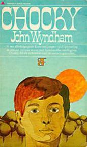 Chocky - John Wyndham (ISBN 9789027408167)