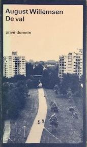 De val - August Willemsen (ISBN 9789029557443)