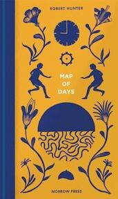Map of Days - (ISBN 9781907704611)