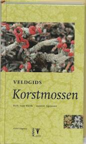 Veldgids korstmossen - Kok van Herk, André Aptroot (ISBN 9789050111751)