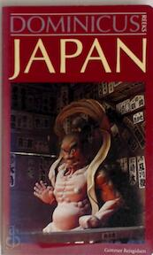 Japan - Johan Somerwil (ISBN 9789025727406)