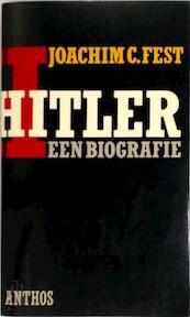 Hitler een biografie - Fest (ISBN 9789060746424)