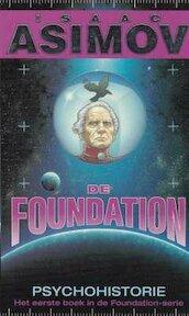 De Foundation - Isaac Asimov, Jack Kröner (ISBN 9789022981269)