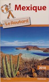 Mexique (ISBN 9782012799998)