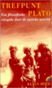 Trefpunt Plato - Klaus Held, Tinke Davids (ISBN 9789067662246)