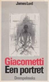 Giacometti - Lord (ISBN 9789060382431)