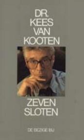 Zeven sloten - K. van Kooten (ISBN 9789023430704)