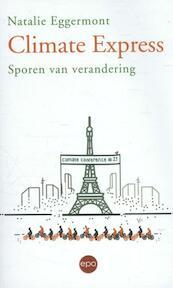Climate Express - Natalie Eggermont (ISBN 9789462670525)
