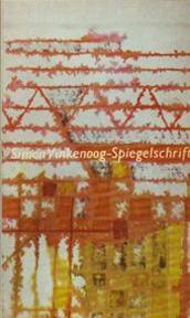 Spiegelschrift - Simon Vinkenoog