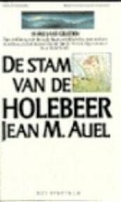 De stam van de holebeer - J.M. Auel (ISBN 9789027459572)
