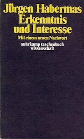 Erkenntnis und Interesse - Jurgen Habermas (ISBN 9783518076019)