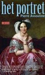 Het portret - Pierre Assouline (ISBN 9789044512731)