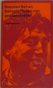 Bekentenissen van een Ierse rebel - Brendan Behan, Rae Jeffs, Ko Kooman (ISBN 9789029501750)