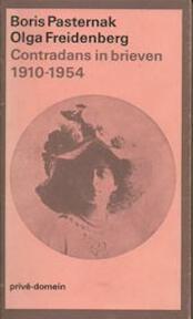 Contradans in brieven 1910-1954 - Boris Pasternak, Olga Freidenberg (ISBN 9789029533232)