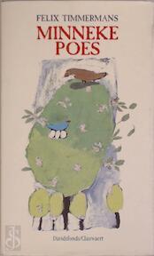 Minneke Poes - F. Timmermans (ISBN 9789063063726)
