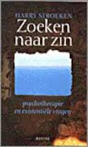 Zoeken naar zin - Harry Stroeken (ISBN 9789053525067)