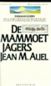 De mammoetjagers - Jean M. Auel (ISBN 9789027456762)