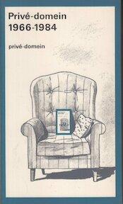 """Privé-domein"" 1966-1984 - Martin Ros, Emile Brugman (ISBN 9789029536110)"