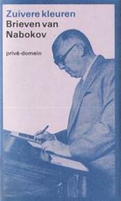 Zuivere kleuren - Vladimir Nabokov (ISBN 9789029532174)