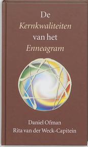 De kernkwaliteiten van het enneagram - Daniel Ofman, Rita van Der Amp; Weck (ISBN 9789055941902)