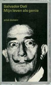 Mijn leven als genie - S. Dali (ISBN 9789029512848)