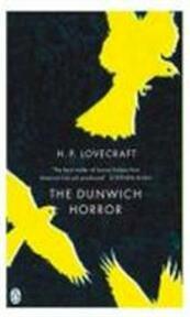 Dunwich Horror - HP Lovecraft (ISBN 9780141038766)
