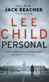 Personal - Lee Child (ISBN 9780857502674)