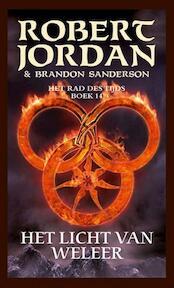 Het licht van weleer - Robert Jordan, Brandon Sanderson (ISBN 9789024562732)