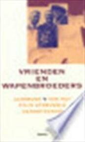 Vrienden en wapenbroeders - Stijn Streuvelsgenootshcap (ISBN 9789020941135)