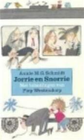 Jorrie en Snorrie - Annie M.G. Schmidt, Fiep Westendorp (ISBN 9789070066857)