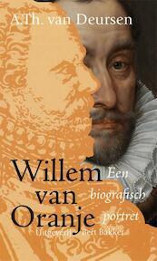 Willem van Oranje - A.Th. van Deursen (ISBN 9789035145054)