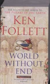 World Without End - Ken Follett (ISBN 9780330456920)