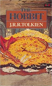 The hobbit or There and back again - John Ronald Reuel Tolkien (ISBN 9780048231888)