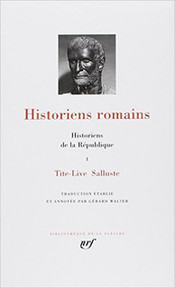 Historiens Romains - G. Walter