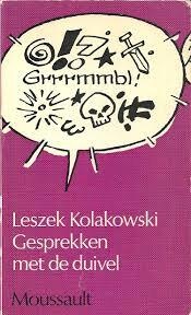 Gesprekken met de duivel - Leszek Kolakowski