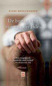 De buitenkant van meneer Jules - Diane Broeckhoven (ISBN 9789460016905)