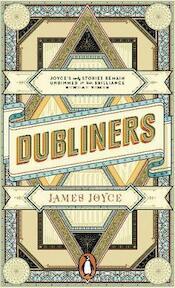 Dubliners - James Joyce (ISBN 9780241956854)